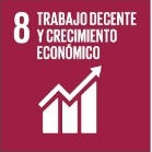 8- Decent Work and Economic Growth