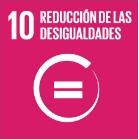 10- Reduccion de las Desigualdades