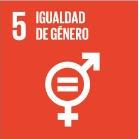 5- Igualdad de Genero