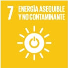 7- Energia Asequible y no Contaminante