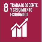 8- Trabajo Decente y Crecimiento Economico