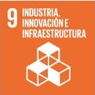 9- Industries, Innovation and Infraestructure