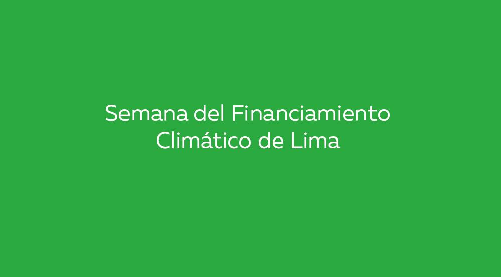 Lima-Climate-Finance-Week-es