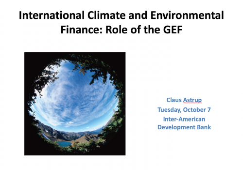 Role of the GEF_Foto_Destacada