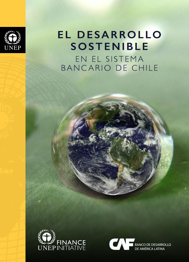 El Desarrollo Sostenible En El Sistema Bancario de Chile