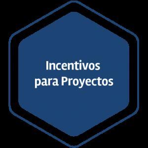 Incentivos para Proyectos