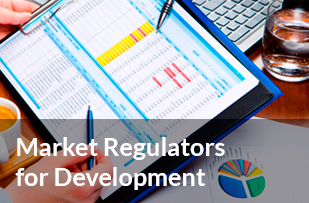 Market Regulators For Development