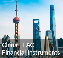China LAC Financial Instruments