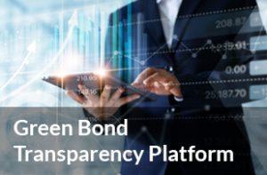 Green Bond Transparency Platform