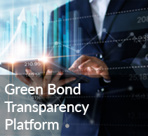 Green Bond Transparency Platform