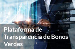 Plataforma de Transparencia de Bonos Verdes