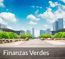 Finanzas Verdes