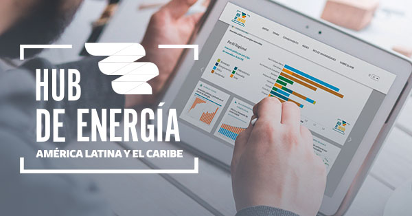 The Inter-American Development Bank launched the Energy Hub