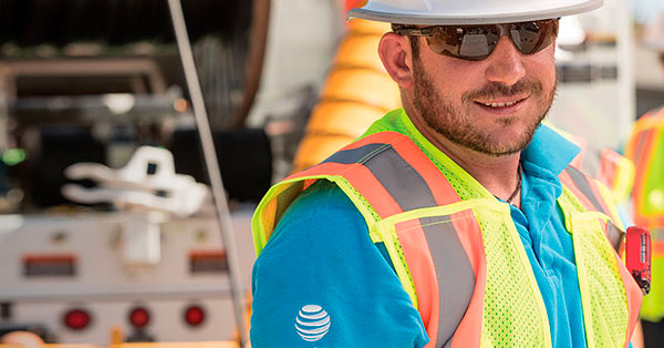 Building Climate Resilience: AT&T's pioneering approach to tackle Climate Risks