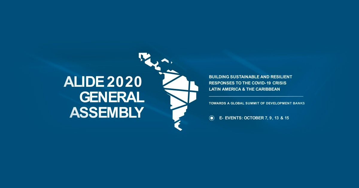ALIDE 2020 General Assembly