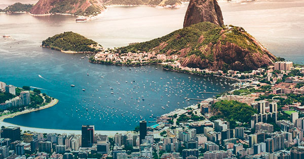 Rio de Janeiro becomes first South American financial centre to join FC4S