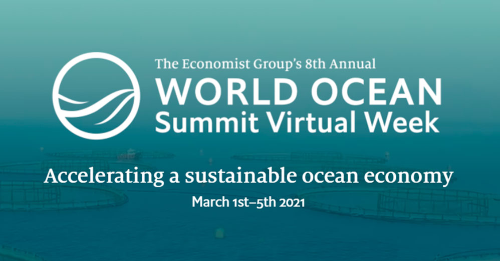 World Ocean Summit | Virtual Week