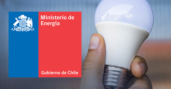 Chile's Energy Efficiency Law was approved