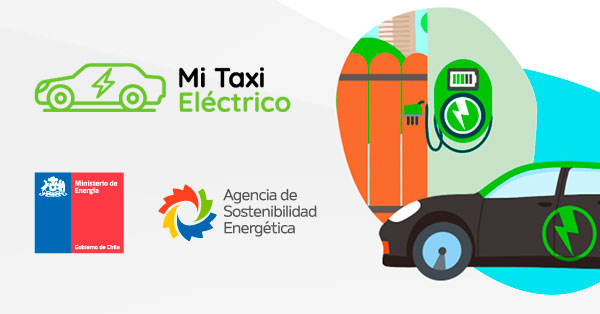 """Mi Taxi Electrico"" programme launched in Chile"