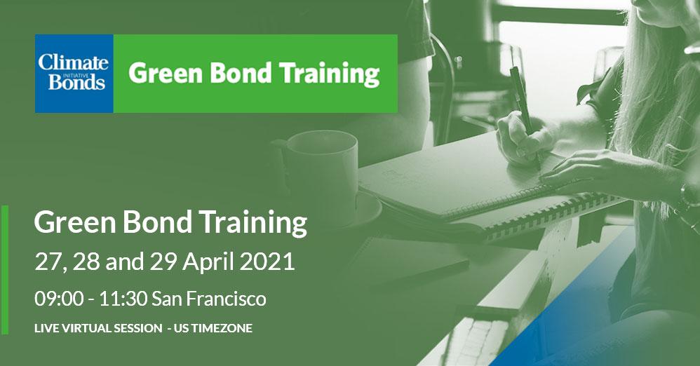 Green Bond Training