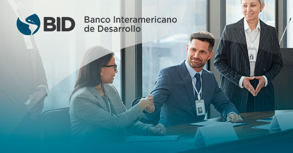 Conectando y desarrollando mercados