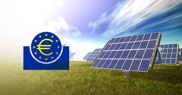 ECB strengthens its investment in green bonds and creates a climate change division