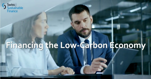 Financing the Low Carbon Economy – Energy Savings Insurance (ESI)