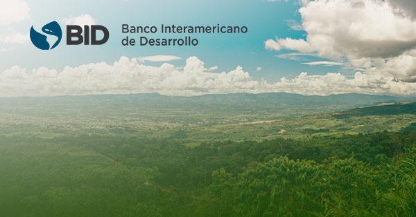 Iniciativa para el desarrollo sostenible de la región amazónica