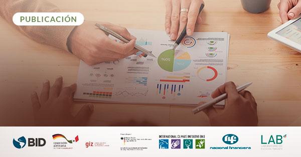 Hoja de ruta propuesta para la generación distribuida con fuentes renovables en conjunto con instituciones financieras privadas y la banca de desarrollo