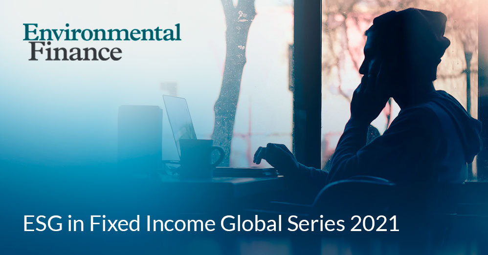 ESG in Fixed Income Global Series 2021