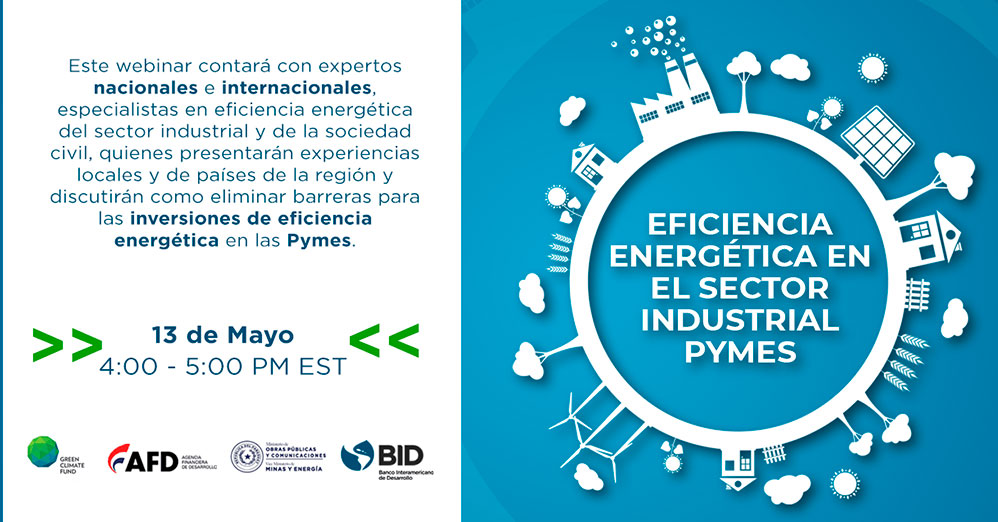 Energy Efficiency in the Industrial Sector SMEs