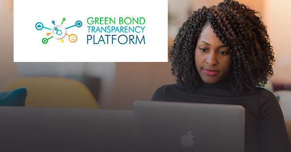 Repercusiones al lanzamiento de la Plataforma de Transparencia de Bonos Verdes