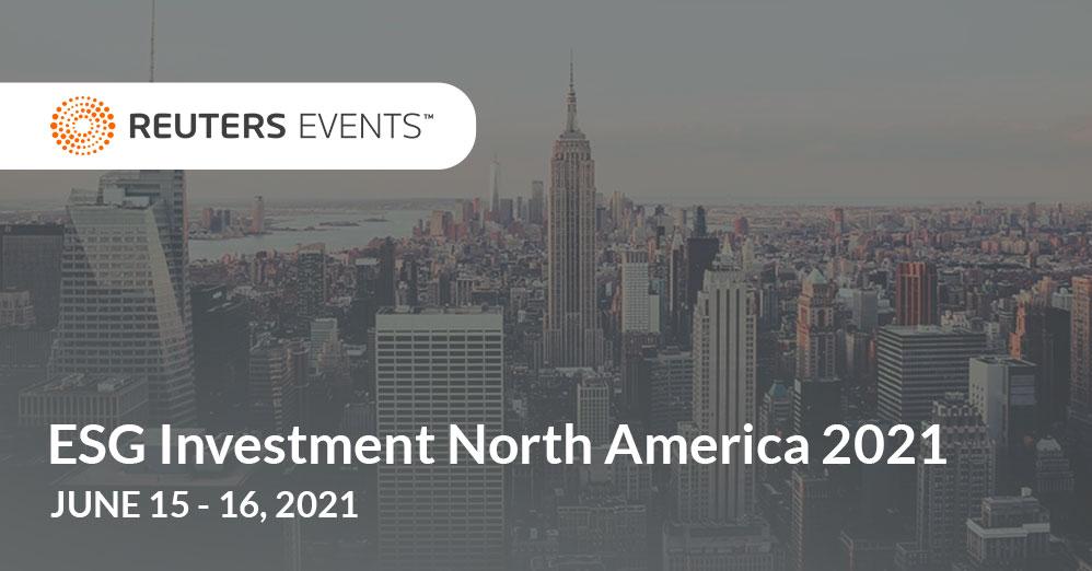 ESG Investment North America 2021