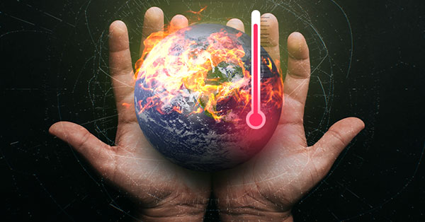 Historical IPCC report warns of man's action on earth and its risks