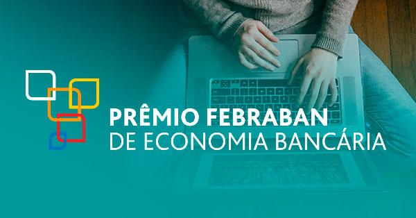 Premio FEBRABAN de Economía Bancaria